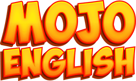 Mojo English